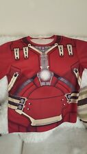 Hulkbuster Iron Man Marvel Shirt Large