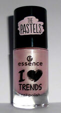 essence ILOVE Trends The Pastels 04 Sweet At First Sight Nagellack