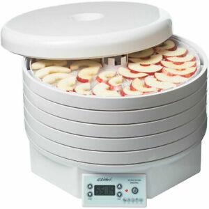 NEW Ezidri Ultra DIGITAL FD1000 Food Dehydrator -  Ezidri Food Dryer - Ezidry