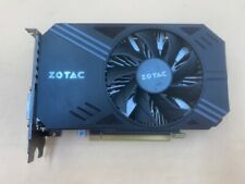 ZOTAC NVIDIA GeForce GTX 1060 Mini 6GB GDDR5 Graphics Card
