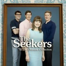 Ultimate Collection - Seekers (2008, CD NIEUW)