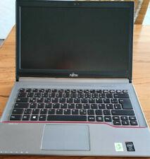 "Fujitsu Lifebook e744 Notebook 14"" i5-4210 max 3,2GHz 4GB 500GB Webcam Win 10"