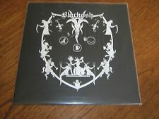 "BLACKOSH ""Whores, Booze & Black Metal"" LP root master's hammer cales"