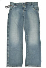 L34 Herren-Jeans im Relaxed-Stil mit Regular