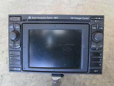 VW Navigationsystem Golf 4 Bora Passat 3B 3BG MFD Navi Navigation 3B0035191D