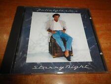 JULIO IGLESIAS Starry night CD ALBUM DEL AÑO 1990 CBS CONTIENE 10 TEMAS
