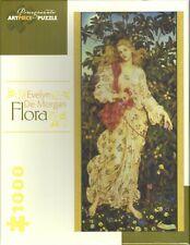 Flora 1000 Piece Puzzle