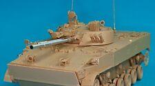 2A72, 2A70, CONFEZIONE SOVIETICO BMP-3 CANNA SET #35B110 1/35 RB