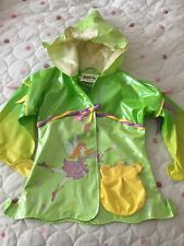 Kidorable Kids Woodland Fairy Raincoat 80-86cm 2-3 Years Small