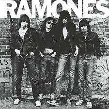 THE RAMONES ~ DEBUT ALBUM { NEW 180g VINYL }