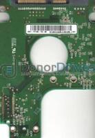 WD800BEVS-22RST0, 2061-701450-700 AB, WD SATA 2.5 PCB