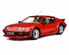 1:12 Otto Alpine A310 V6 Pack GT rot red G043 NEU NEW
