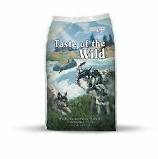 Taste of the Wild Pacific Stream Chiot saumon fumé 2 kg - 20955
