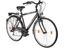 """28 Zoll Herren Fahrrad Trekkingfahrrad Herrenfahrrad Citybike 28"""" Stadtrad 21 G."""