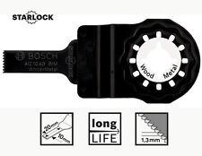 Bosch Tauchsägeblatt BIM AIZ 10 AB, Metal, 20 x 10 mm, für Multicutter,1er-Pack