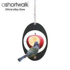 ashortwalk Eco Bird feeder made from recycled plant pots