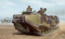 Hobbyboss 82413-1 3 5 Aavp-7a1 Assault anfibio Vehículo (W / Mounting Bosses)