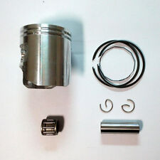 Piston 41mm Rings Wrist Pin Kit Honda SA 50