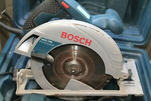 Bosch GKS 190 Circular Saw 190mm - 240V