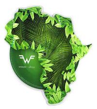 "Weezer – Africa 7"" Vinyl Shape picture disc. Little bent BLACK FRIDAY 2018 NEW!"