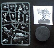 Neave Blacktalon Knight-Zephyros Stormcast Eternals Warhammer Age of Sigmar NEW!