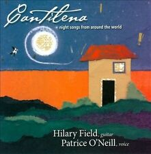 NEW Cantilena - Night Songs From Around The World (Audio CD)