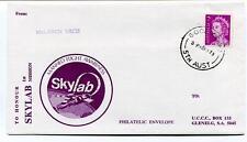 1973 SKYLAB First Mission Manned Flight Awareness McLaren Vale Glenelg Australia