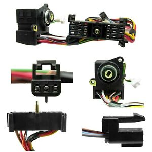 Ignition Switch  Airtex  1S6475
