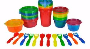 The First Years Take and Toss Feeding Variety Pack 28 pc. Easy Baby Toddler Feed