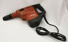 """Hilti TE 70-ATC Rotary Hammer Drill, 3/8"""", Corded, 15 Amp, 120V, with TE 60 Case"""