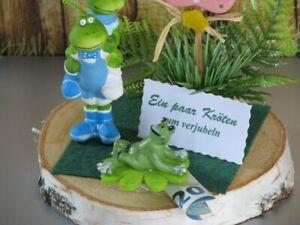 Geldgeschenk Kröten Geburtstag Konfirmation Jugendweihe