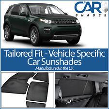 Land Rover Discovery Sport Philippines 14 + Uv coche Tonos Ventana Sol Persianas De Privacidad De Vidrio