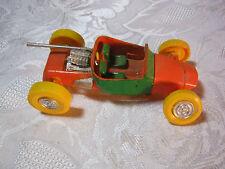 Hot Rod Race Car Original Vintage Model Kit Parts