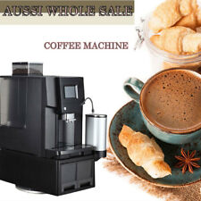 Exclusive Commercial Espresso Coffee Machine Fully Automatic Display Control