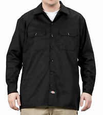 Dickies Long Sleeve Loose Fit Casual Shirts & Tops for Men