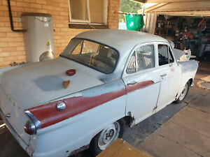 Morris Major 1960, all parts, Automatic with Datsun EngineRunning well.