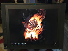 Wacom Cintiq 21UX DTZ-2100 in excellent condition. Works flawlessly!