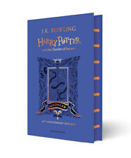 Harry Potter and the Chamber of Secrets - Ravenclaw Edition -  NEW 2018 Hardback