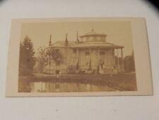 SPA BELGIQUE 9 Photographie ancienne CDV vers 1880 Ant. FONTAINE