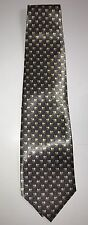 Elephant Tie By Firsite-Hand Made Silk