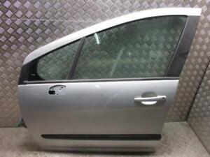 Porte avant gauche PEUGEOT 308 1 PHASE 1 Diesel /R:30880592