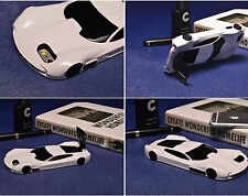 Cool 3D Luxury Fast Race Sports Car Case for iPhone Stand Protective Hard Cover