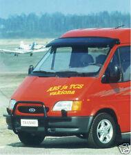 VISOR SHIELD SUN SUN VISOR Ford Transit top 1986-1999