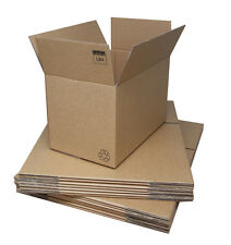 Double Wall Cardboard Boxes 510x305x315mm (20x12x12ins) 15 / Pack