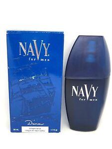 NAVY by Dana Cologne Spray 1.7 oz/50 ml Men