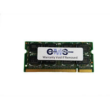 2GB (1x2GB Memory RAM Compatible with Dell Inspiron Mini 10 (1012) Notebook (A40