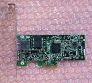 Dell 0HF692 Single-Port PCI-e x1 Gigabit Ethernet Network Interface Card NIC