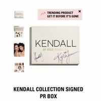 Kendall x Kylie PR BOX full collection Sold out