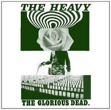 THE HEAVY - THE GLORIOUS DEAD (VINYL+MP3) 2 LP + DOWNLOAD NEW+