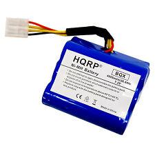 HQRP Batería para Neato 945-0005, 205-0001, 945-0006, 945-0024 Robot Aspiradora
